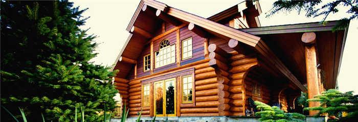 塑木地板和防腐木的区别